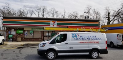 7-Eleven - Convenience Store Duct Cleaning - Towson, MD 7-Eleven.jpg
