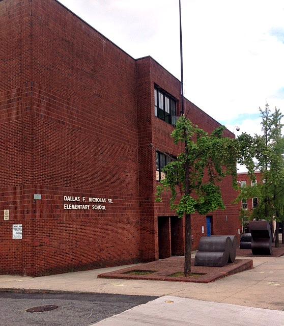 Dallas F. Nicholas Elementary School Dallas_F._Nicholas_Sr._Elementary_School.jpg