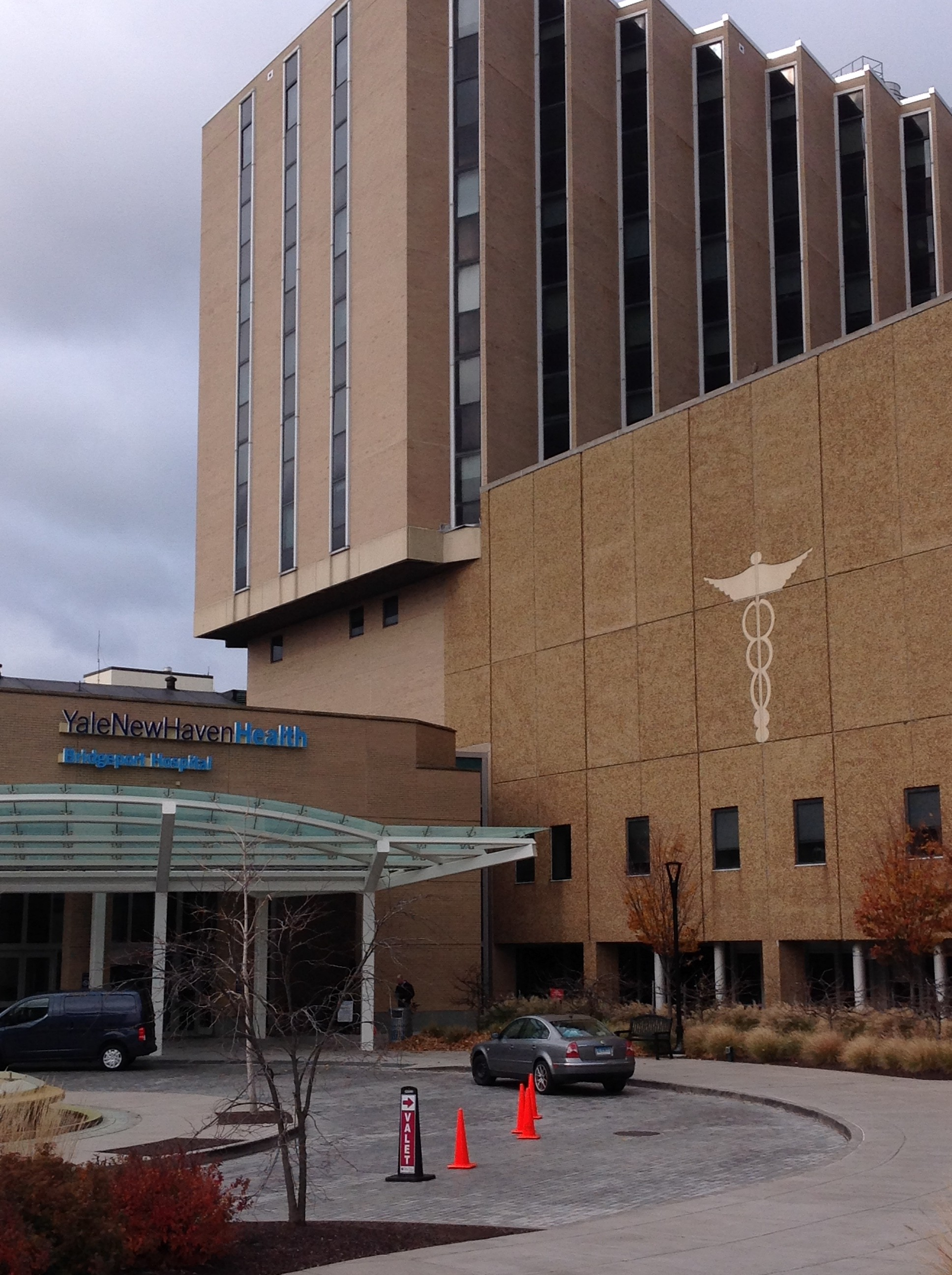 Bridgeport Hospital - Bridgeport, CT BridgeportHospital-Bridgeport_CT.jpg