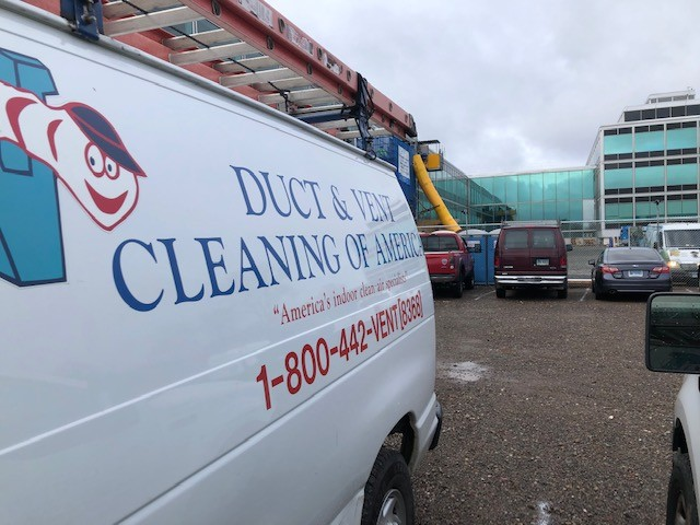 Cigna Insurance Company - Office Duct Cleaning - Bloomfield, CT Cigna-headquarters.jpg