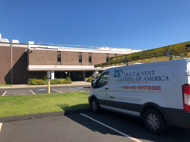 City Hill School - Duct Cleaning - Naugatuck CT City-Hill-School-Naugatuck-CT.jpg