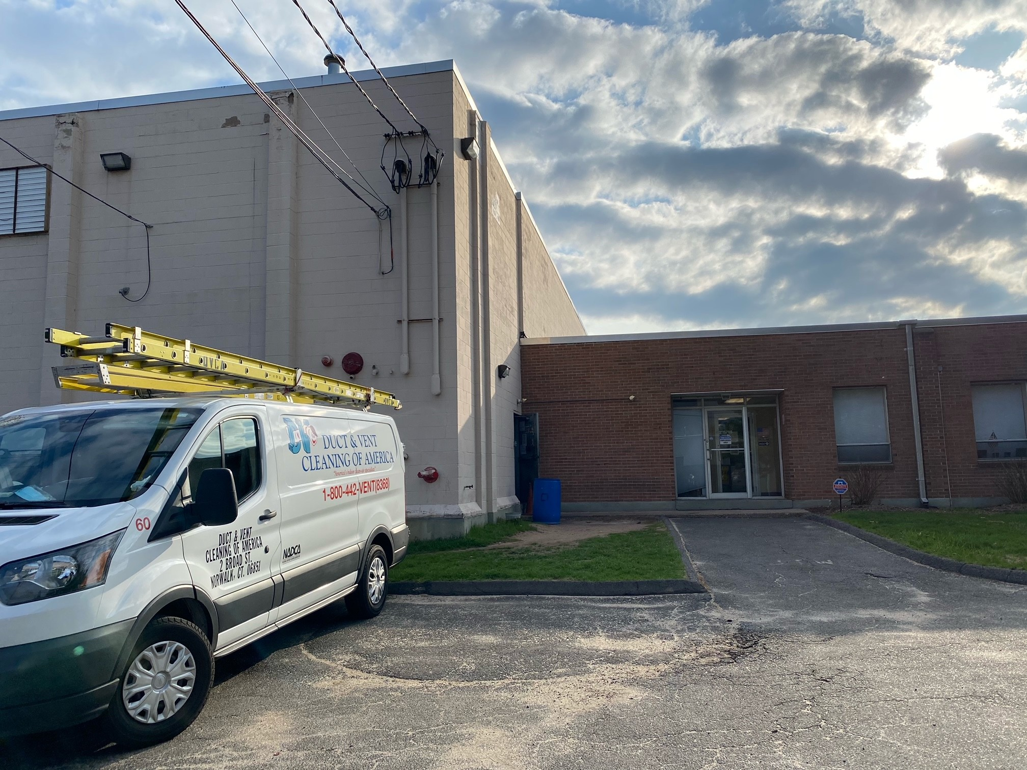 Environmental Office Solutions, Inc. – East Hartford, CT image002.jpg