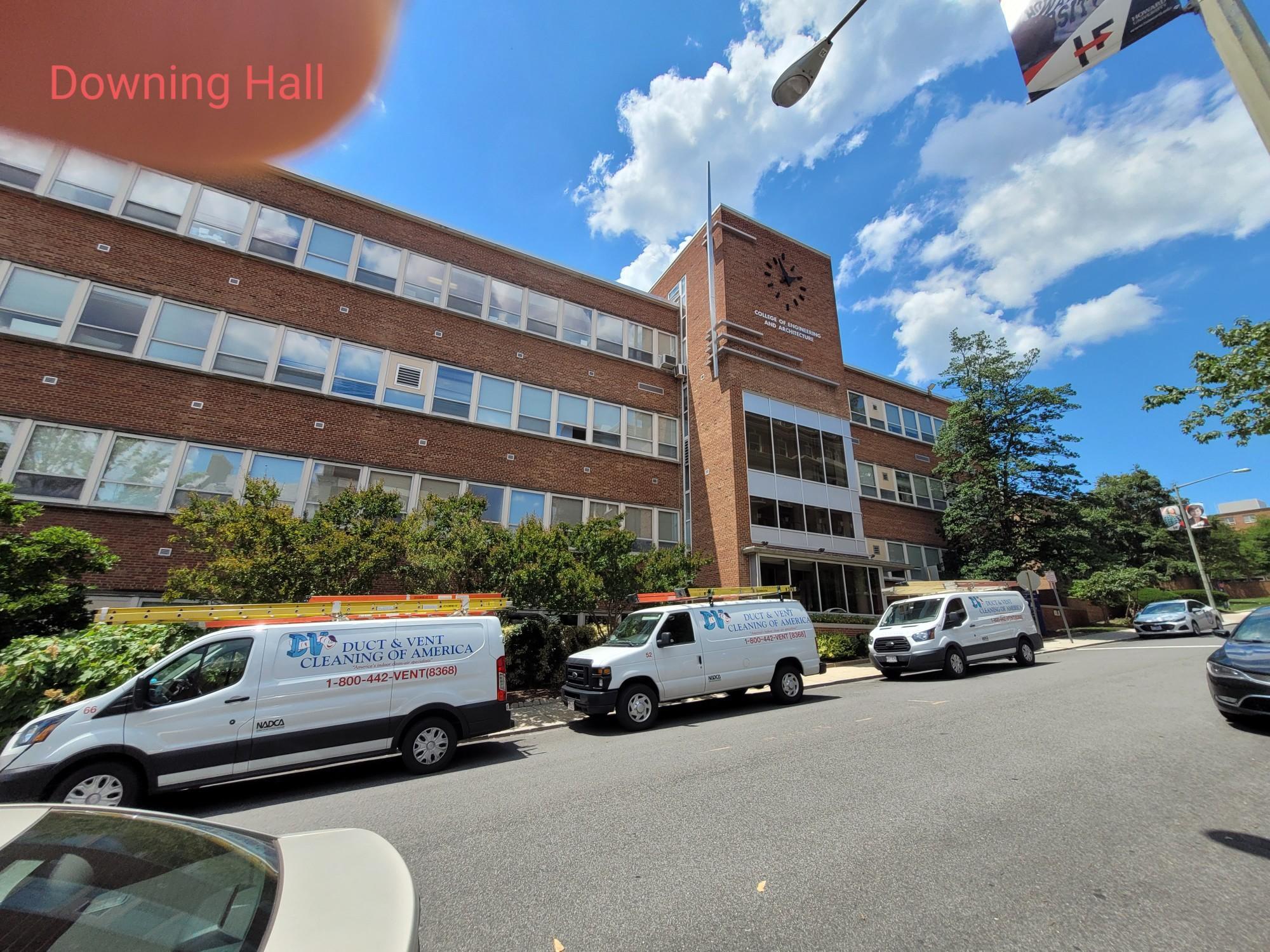 Howard University College of Engineering/Lewis K Downing Hall – Washington, DC image002.jpg