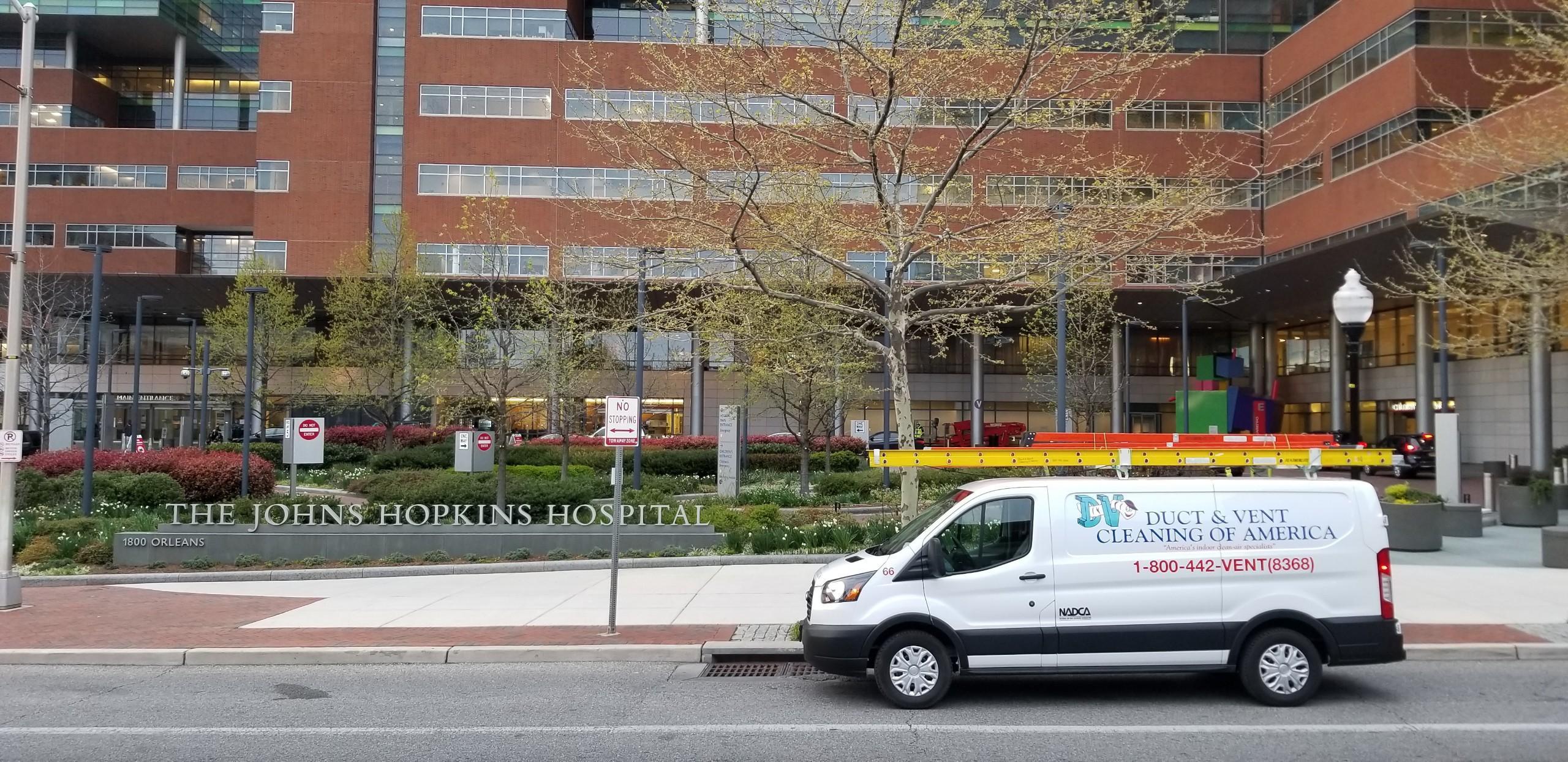 Johns Hopkins Hospital – Baltimore, MD image000000.jpg
