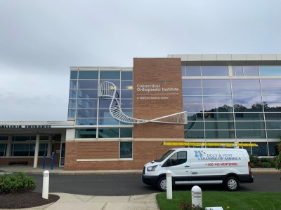 MidState Medical Center - Medical Office Duct Cleaning - Meriden, CT Mid-State-Medical.jpg