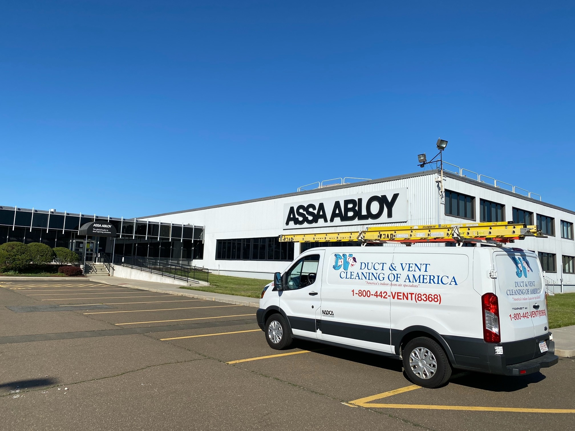 Sargent Manufacturing Assa Abloy – New Haven, CT image002.jpg