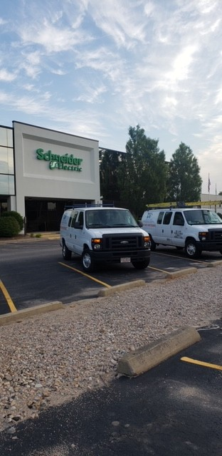 Schneider Electric - Duct Cleaning - West Kingstown, RI Schneider-Electric.jpg