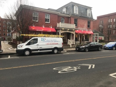 Sylvester's Restaurant - Restaurant Duct Cleaning - Northampton, MA Sylvesters.jpg
