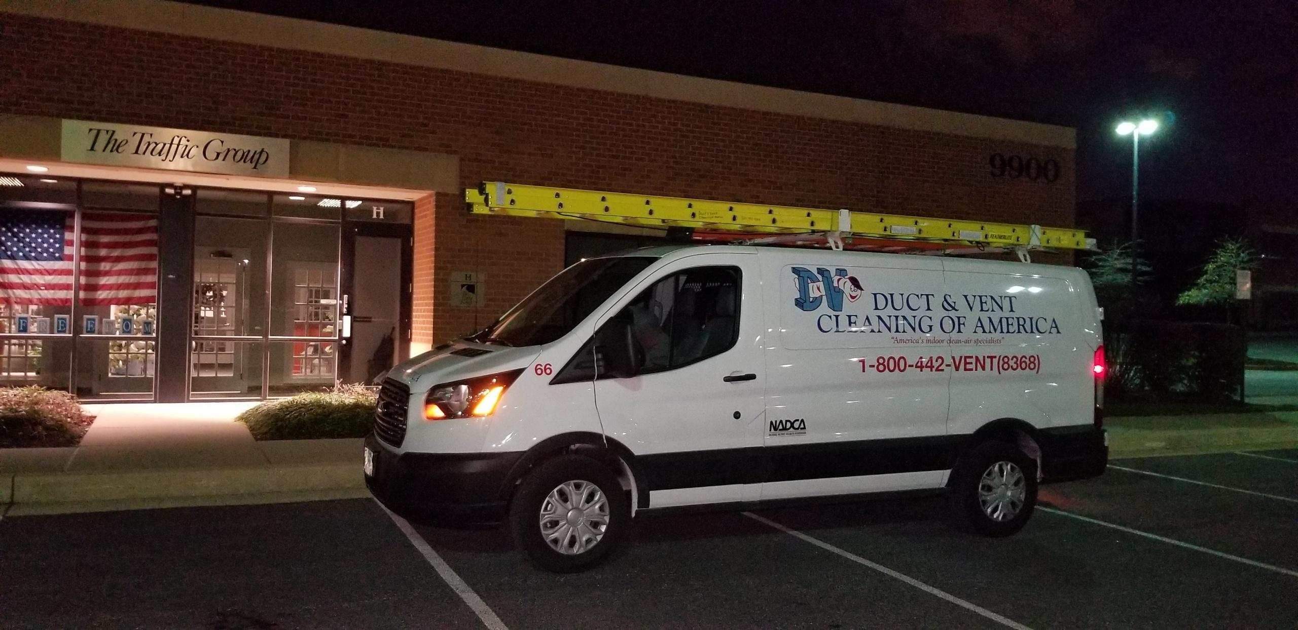 The Traffic Group Nottingham - Office Duct Cleaning - Baltimore, MD The-Traffic-Group.jpg