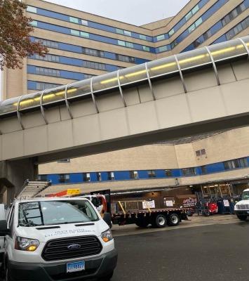 Yale New Haven Hospital Embrace Neonatal MRI Unit – New Haven, CT image001.jpg