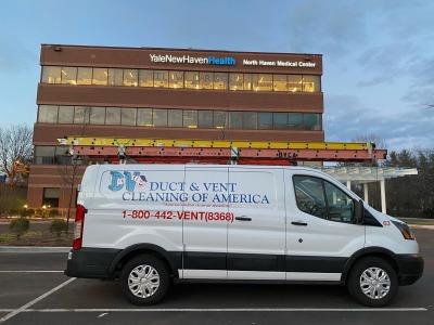 Yale New Haven Hospital North Haven Medical Center – North Haven, CT image0.jpg