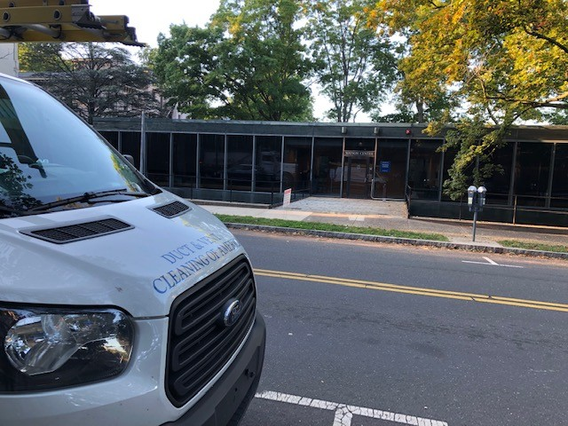 Yale University Central Campus WTS Study Room - Duct Cleaning - New Haven, CT Yale-Study-Room.jpg
