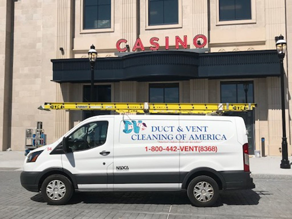 MGM-Springfield-Casino-1.jpg MGM Springfield, Massachusetts Duct Cleaning Project